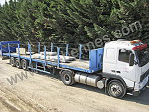 camion-plate-forme