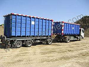 camion-remorque-bennes